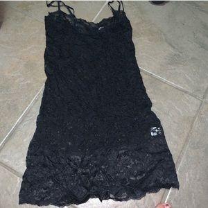 Zenana Outfitters lace tank